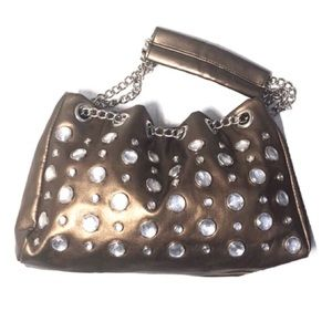 Handbags - Vintage Chain Strap Bag
